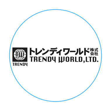 トレンディワールド株式会社